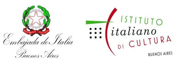 Logo Ambasciata IIC nuovo