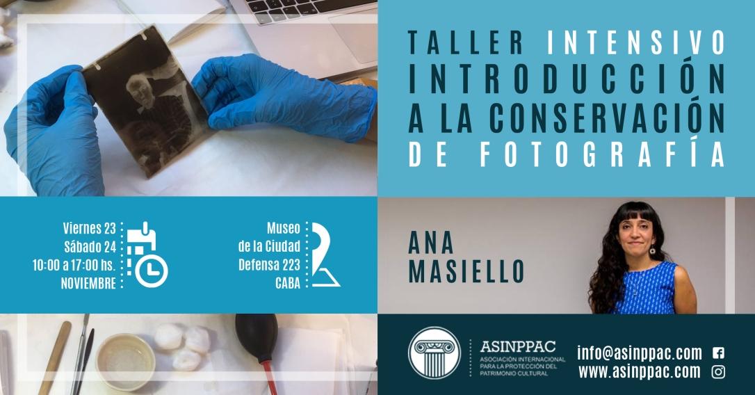 Flyer Taller Introducción a la Conservación de Fotografía.jpg