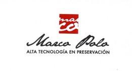 Etiqueta de Marco Polo079